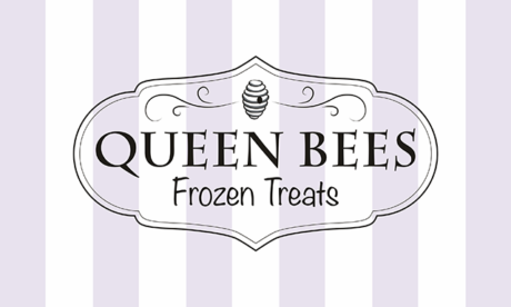 Queen Bees Frozen Treats